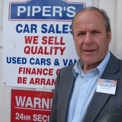 Pipers Car Sales, Doncaster, South Yorkshire
