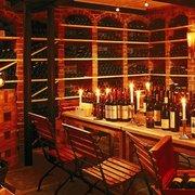 Weinkeller im VILLINO