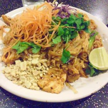 Thai Food Dekalb Il