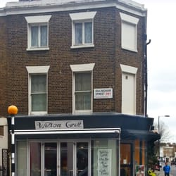 Wilton Grill, London