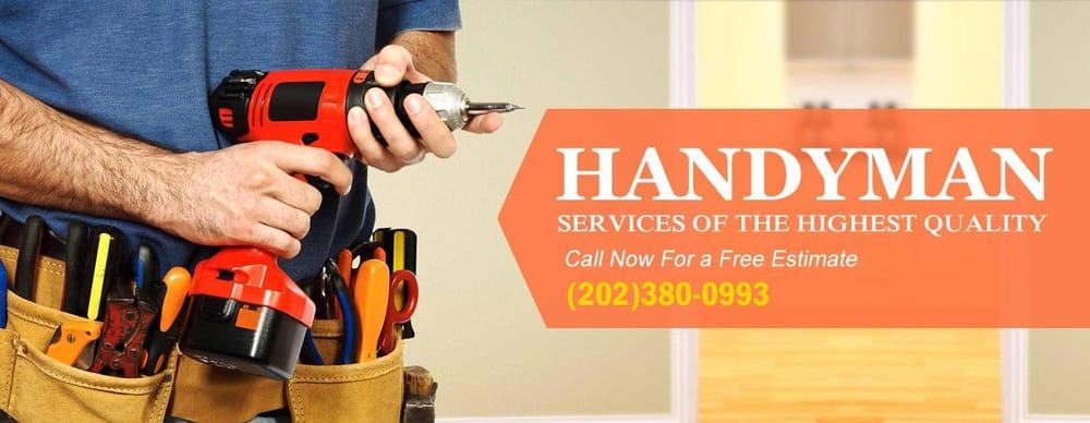 Dc Handyman Handyman Washington Dc Photos Yelp