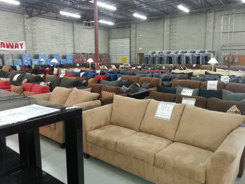 American Freight Furniture Stores Columbus OH