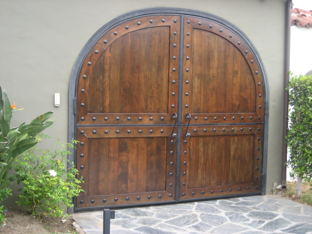 Pacific Garage Doors Amp Gates Inc 15 Photos Security