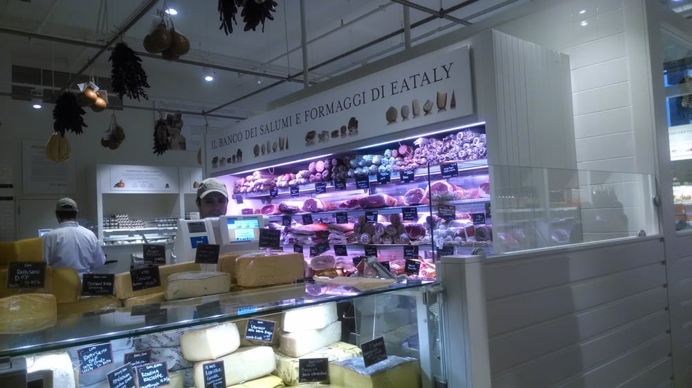 Peru (IL) United States  city pictures gallery : Eataly Chicago Chicago, IL, United States