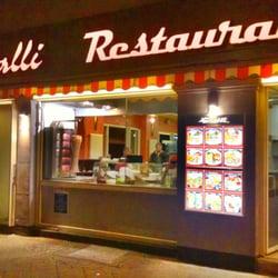 Balli Restaurant, Berlin