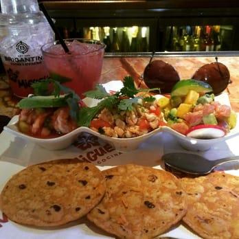 Miguel S Cocina 268 Photos Mexican Restaurants