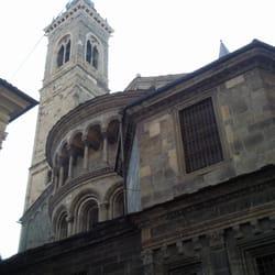 Basilica S.maria Maggiore, Bergamo