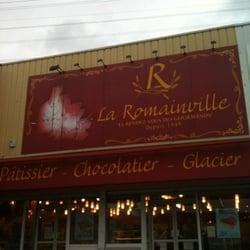 Romainville Pâtisserie, Créteil, Val-de-Marne