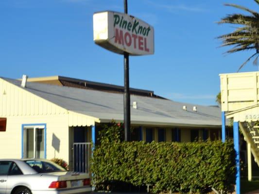 Motel  Near Newport Beach Ca