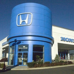 Route 22 honda car dealers hillside nj reviews for Hillside honda nj