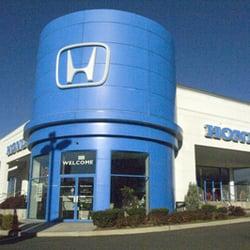 Route 22 honda car dealers hillside nj reviews for Route 22 honda