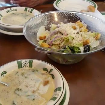 Olive Garden Italian Restaurant 60 Photos 118 Reviews Italian Restaurants 12330 Amargosa