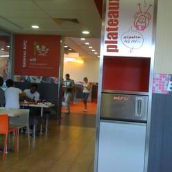 KFC, Ennetières en Weppes, Nord, France