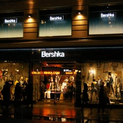 Bershka, London