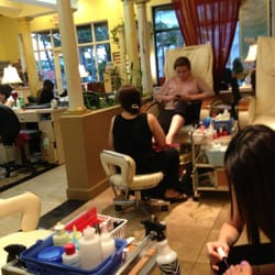 Venetian Nail Salon Nail Salons Palm Beach Gardens Fl Yelp