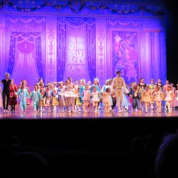 Beverly Hills Ballerina Dance Academy - Beverly Hills, CA, United States. Moscow Ballet 2014