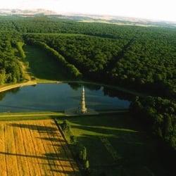 Pagode de Chanteloup, Amboise, Indre-et-Loire