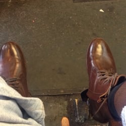 Shoe Shine King - Shoe Repair - Austin - Chicago, IL - Reviews