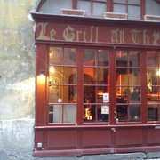 Le Grill au Thym - Bordeaux, France