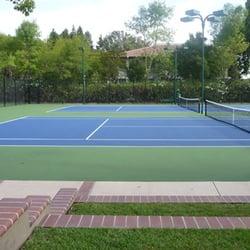Foothills Tennis Swimming Club Tennis Palo Alto Ca Yelp