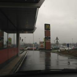 McDonald's, Wasquehal, Nord