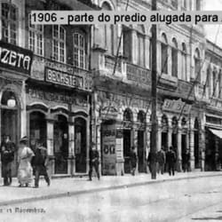 Casa Levy de Pianos, São Paulo - SP, Brazil