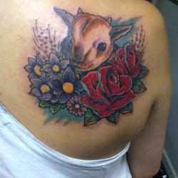 electric empire tattoo piercing 22 photos tattoo