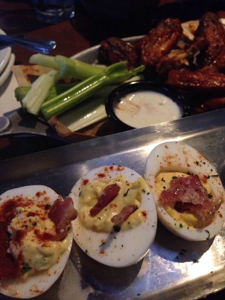Brick house tavern tap 92 photos pizza 3655 rt 66 for 66 nail salon neptune nj