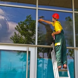 Window Cleaner London