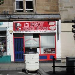 Best Kebab House Takeaway Fast Food Edinburgh Yelp