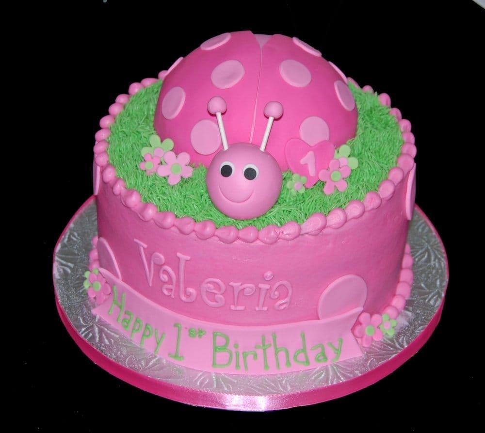 birthday cakes scottsdale