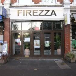 Firezza, London