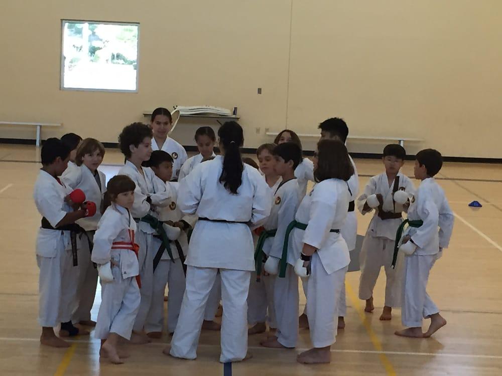 Riverside shotokan karate 11 photos sports clubs for 20010 orange terrace parkway riverside ca