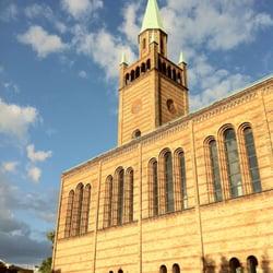 St. Matthäus-Kirche, Berlin