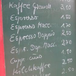 Creme Caramel, Berlin