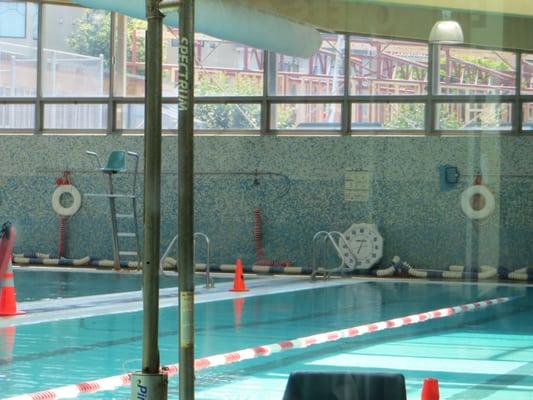 North Beach Swimming Pool Swimming Pools North Beach