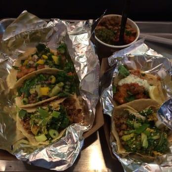 how to make korean bbq pork tacos