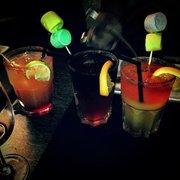 Les cocktails: AWESOME! Le Taj,…