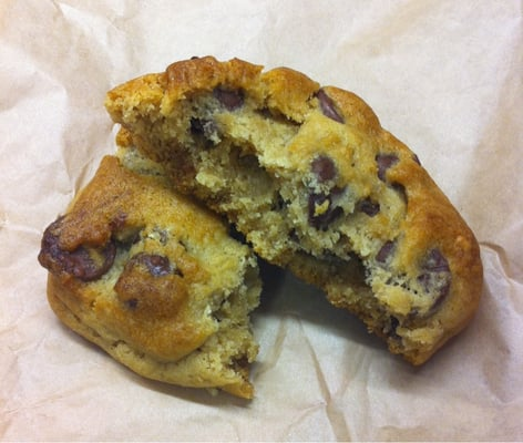 Specialty S Cafe Bakery Milk Chocolate Chip Cookies