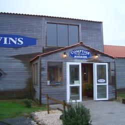 Comptoir d'Ici et d'Ailleurs, La Barre de Monts, Vendée