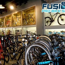 Bikes Miami Fl Fusion Pro Bike Shop Miami