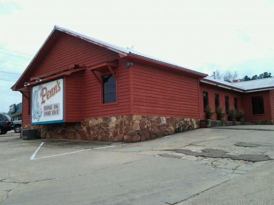 penn s fish house restaurants 613 w government st