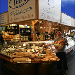 Teo's Delikatessen, Frankfurt am Main, Hessen