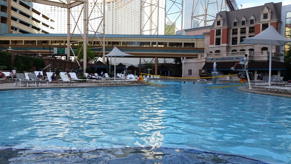 The Swimming Pool Yelp