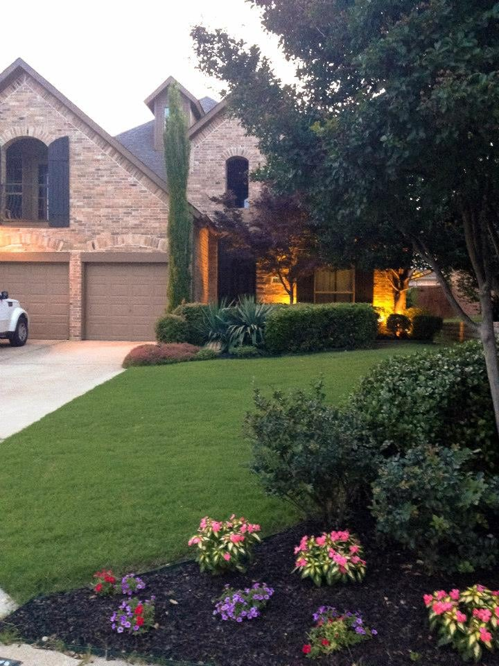 Silver rock landscaping is a central texas company for Landscaping rocks austin