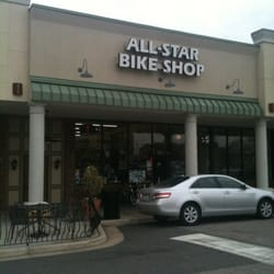 Bikes Raleigh Nc All Star Bike Shops Raleigh