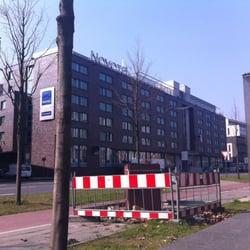 Novotel Köln City, Köln, Nordrhein-Westfalen