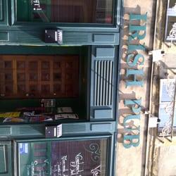 Irish-Pub - Metz, France