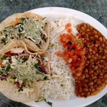 Wahoo s fish tacos 13 photos 36 reviews mexican for Fish taco menu