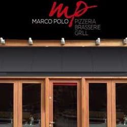 Marco Polo - Glasgow, Royaume-Uni. From website.